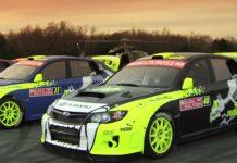 Global Rally Cross Expanding With new Racing Class