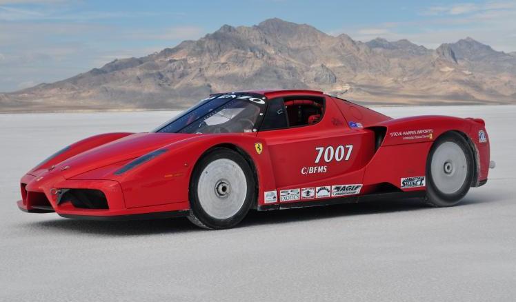 Ferrari Enzo - MM Enzo