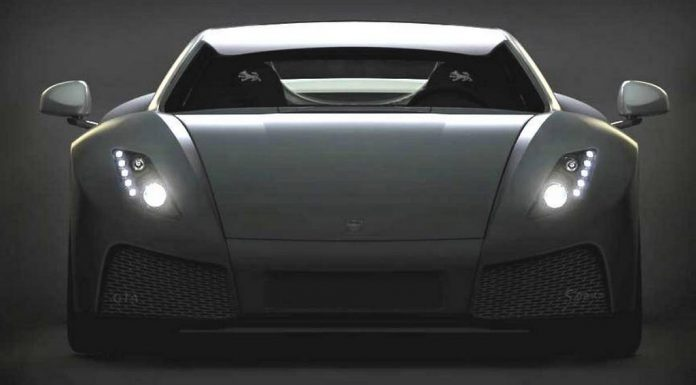 Teaser: Spania GTA Previews Updated GTA Spano