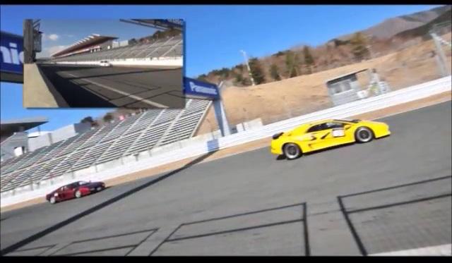 1997 Lamborghini Diablo SV vs 1994 Ferrari 512 TR