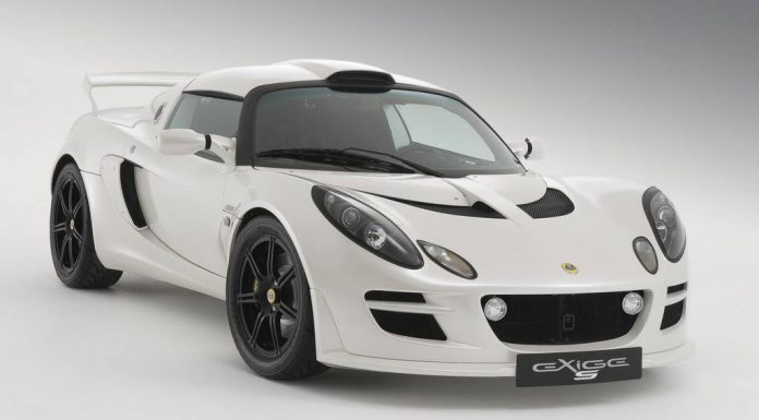 Lotus Recalls 2007 and 2008 Elise and Exige Models