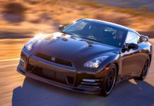 More potent Nissan GT-R possible