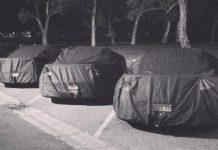 Spyshots: 2014 Porsche 911 GT3 Caught Hot-Weather Testing in Australia