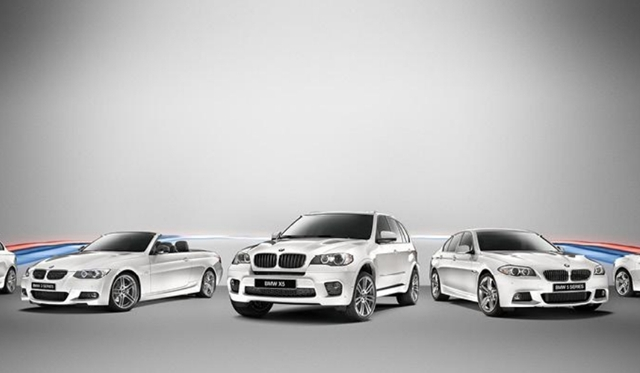 BMW Australia launches M Limited Edition models