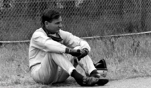 McLaren Pays Tribute to Bruce McLaren in New Film