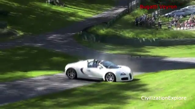Video Supercars Crash Compilation Gtspirit