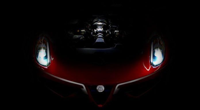 Touring Superleggera to Preview Running Disco Volante at Geneva