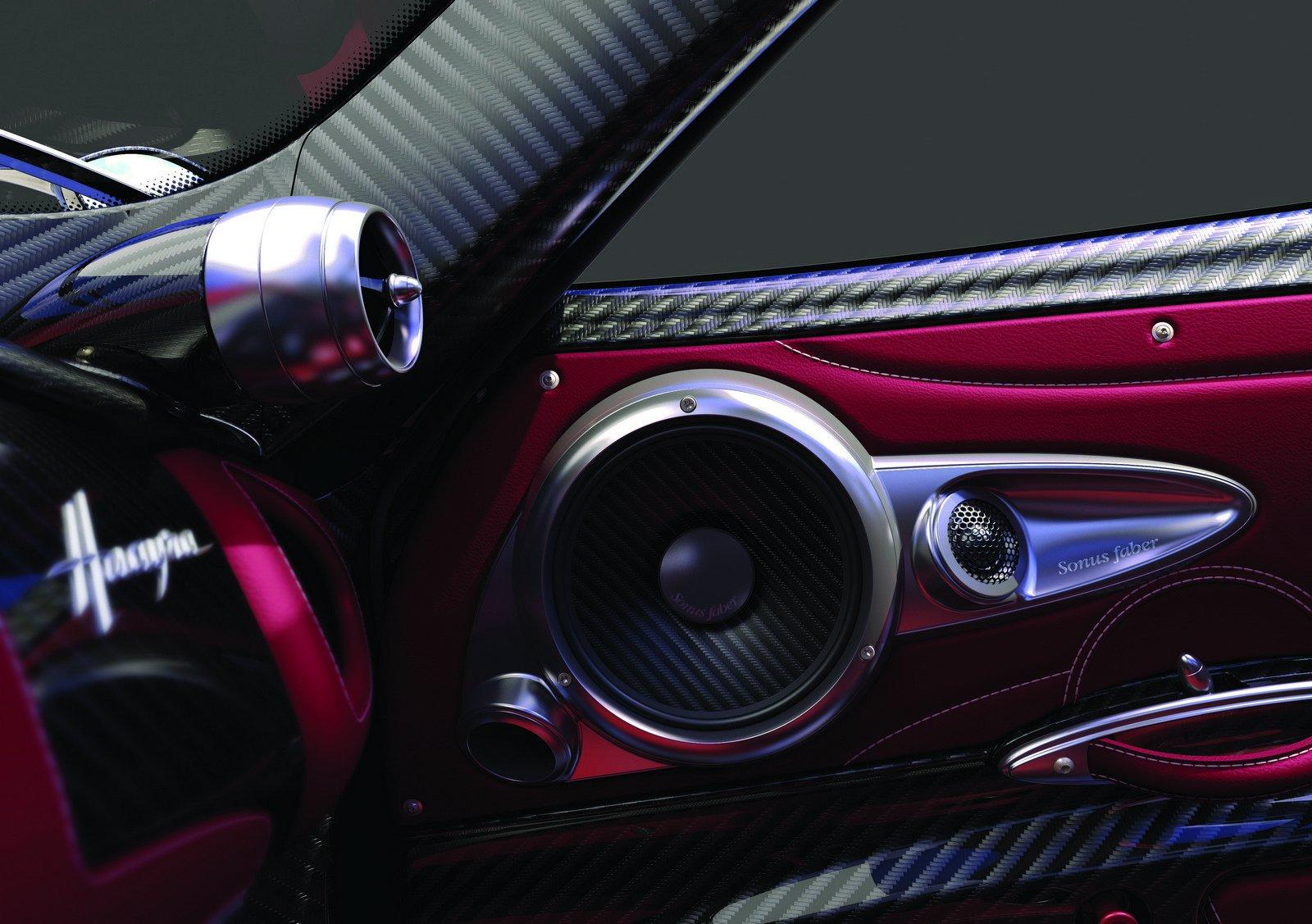 Качественная акустика в машину