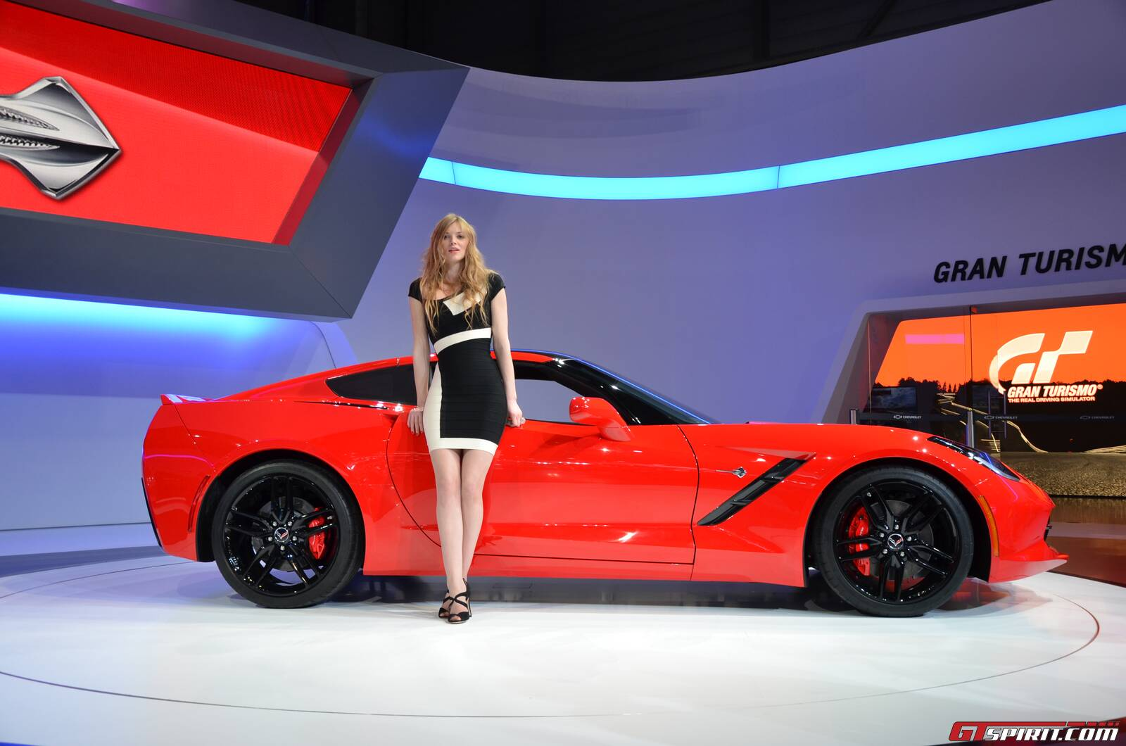 corvette stingray 2016 price
