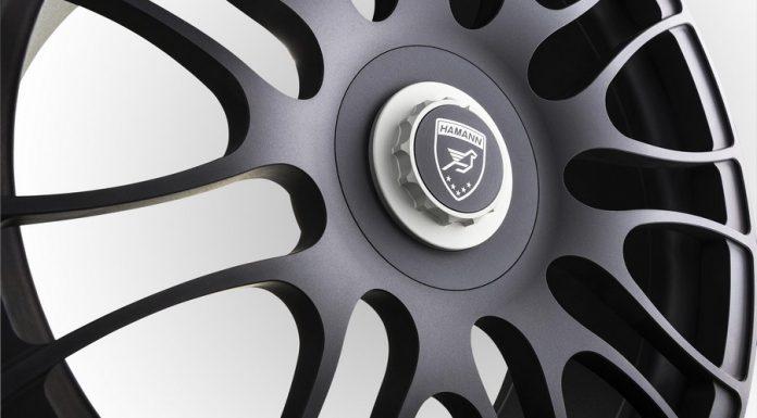 Hamann Unique Forged Formula Wheels