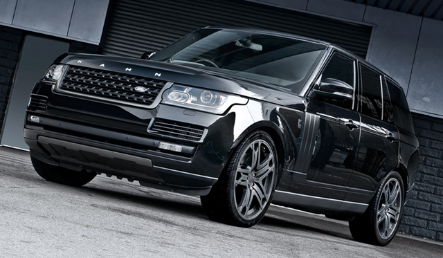 Vogue car - Color: Black  // Description: first-class safe
