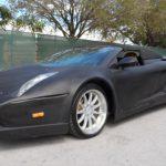 Lamborghini Gallardo Replica Based on a 1996 Dodge Stratus