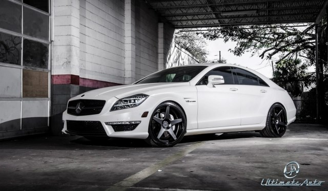 748958 as well Mercedes Benz Cls 63 Amg By Ultimate Auto furthermore 408960 Possible Rear Diffuser also 2014 mercedes benz cls63 amg by vorsteiner Wallpapers moreover Cls 63 Amg Stealth Bs By German Special Customs Photo Gallery 65452. on blacked out cls63 amg