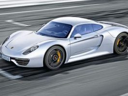 Porsche yet to Decided if sub-918 Spyder Supercar Will be Produced