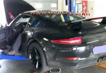 Further Details Leaked About Upcoming Porsche 991 911 GT3