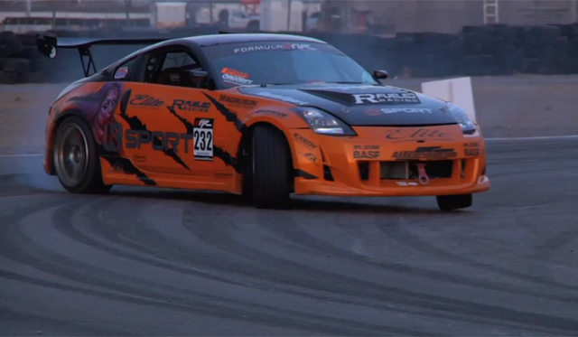 Video: Matt Farah Goes Drifting in Latest Tuned Episode