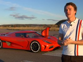 Video: Go Inside the Tuning and Testing of the Koenigsegg Agera R
