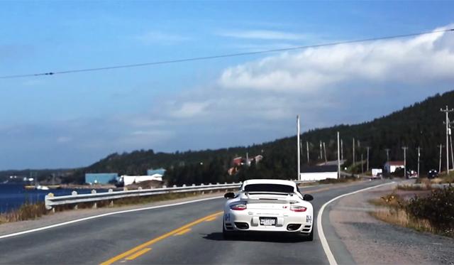 Video: Documentary of 2012 Targa Newfoundland From Vivid Racing