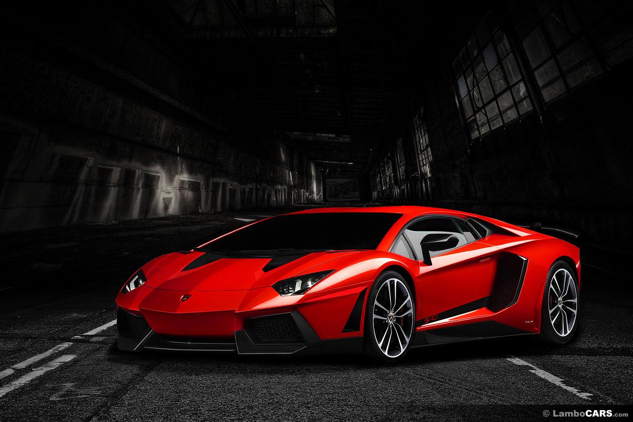 Lamborghini 2014 Fastest Car Ever