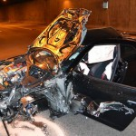 19-Year-Old Dies in Nissan GT-R Crash