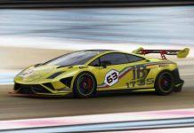 Lamborghini Releases Calender for 2013 American Super Trofeo Series
