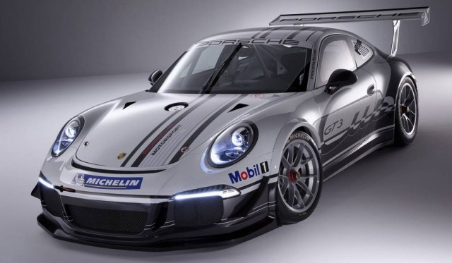 "Porsche Debuting ""Exciting"" new 911 at Geneva Motor Show 2013"