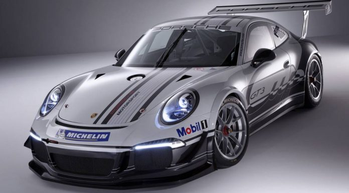 "Porsche Debuting ""Exciting"" new 911 at Geneva Motor Show 2013"