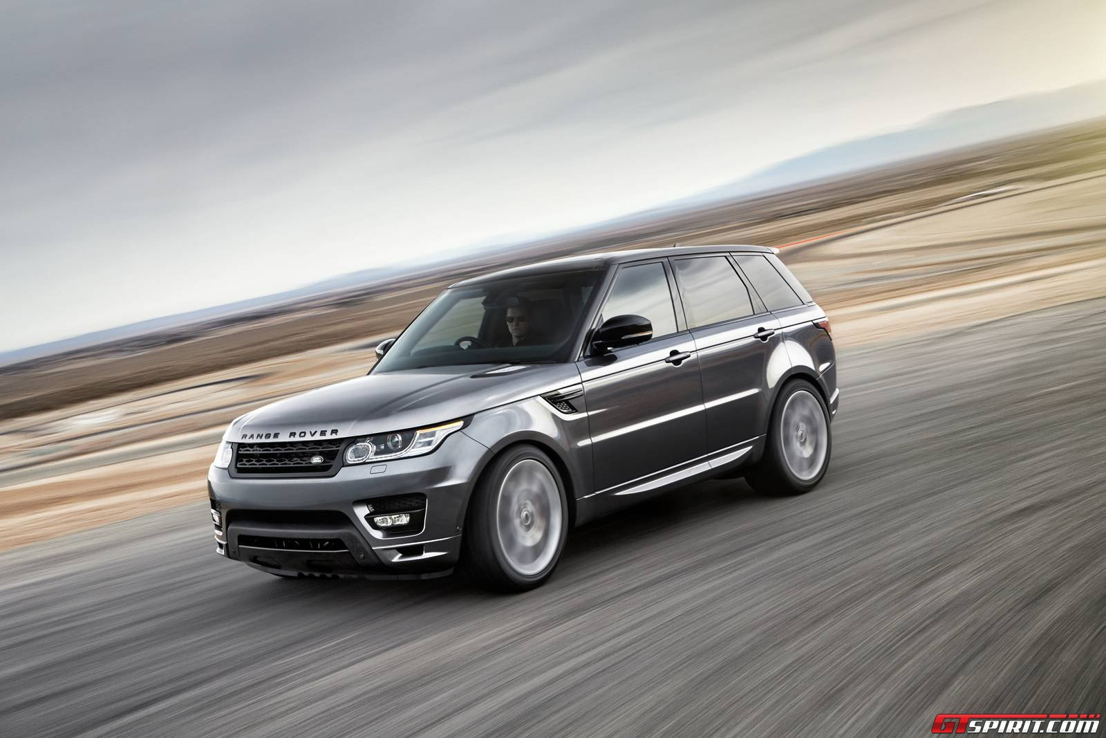 official 2014 range rover sport gtspirit. Black Bedroom Furniture Sets. Home Design Ideas