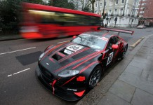 British GT Media Launch 2013