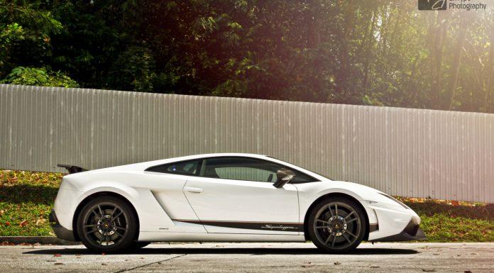 Photo Of The Day: Lamborghini Gallardo LP570-4 Superleggera