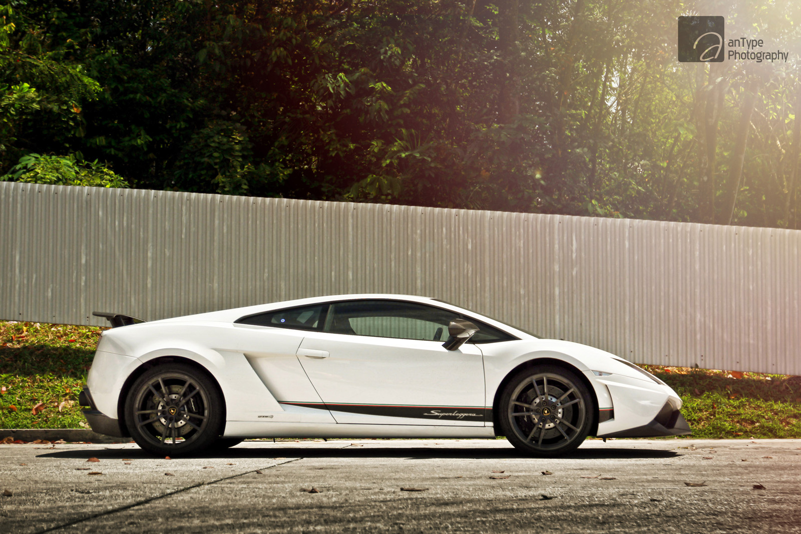 Photo Of The Day: Lamborghini Gallardo LP570-4 ...
