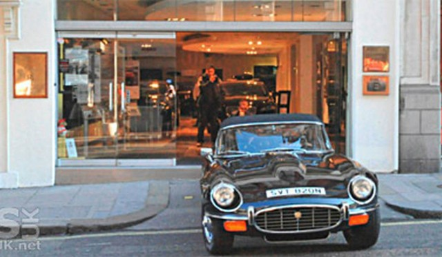 U.K's Stratstone Jaguar Dealership to Begin Selling Classic Jaguar's