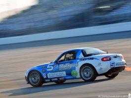 Mazda Flames
