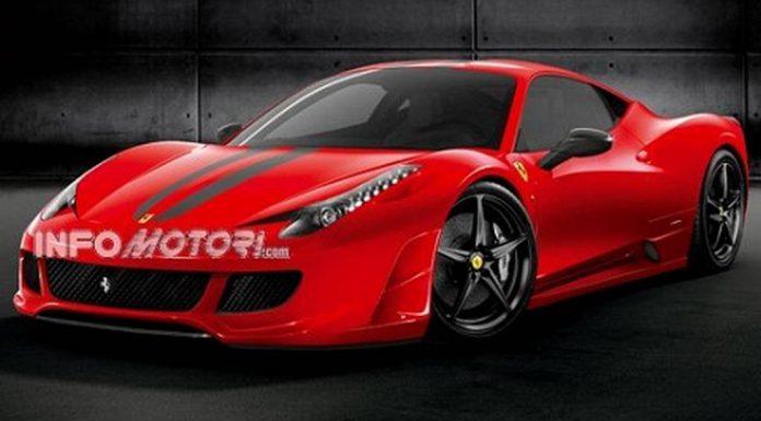 Ferrari Finally Opens Ordering Books for Ferrari 458 Monte Carlo