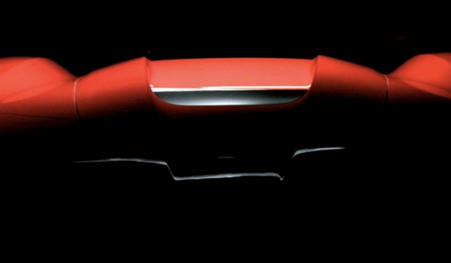Ferrari Teases F150 Again Ahead of Geneva Motor Show 2013 Debut