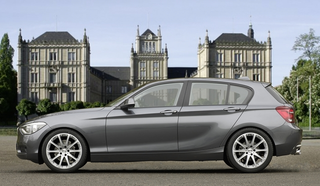 Official: Hartge Engine Conversion for BMW 1-Series M135i