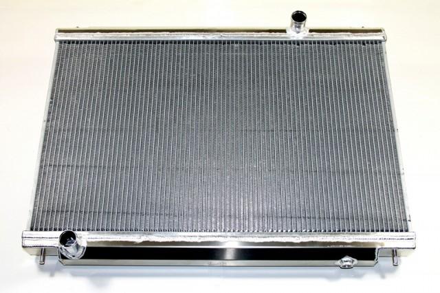 Nissan GT-R Radiator