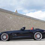 Senner Tuning Mercedes-Benz SLS63 AMG Roadster
