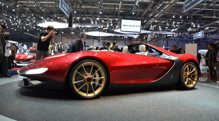 Pininfarina Confirms First Annual net Profit Since 2004