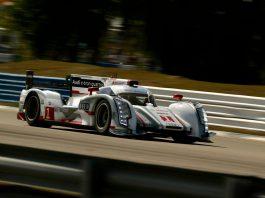 Audi Wins 12 Hours of Sebring