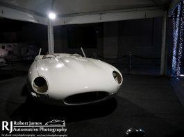 Dubai Classic Car Show