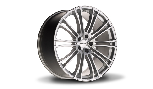 Hartge Offers New 22 and 23 inch wheel sets for BMW X5 (E70) and BMW X6 (E71)