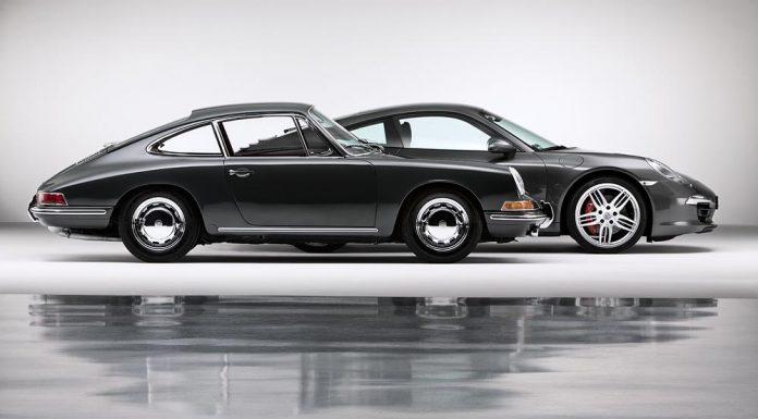 Porsche Reveals 911 50th Anniversary Plans for Techno Classica 2013