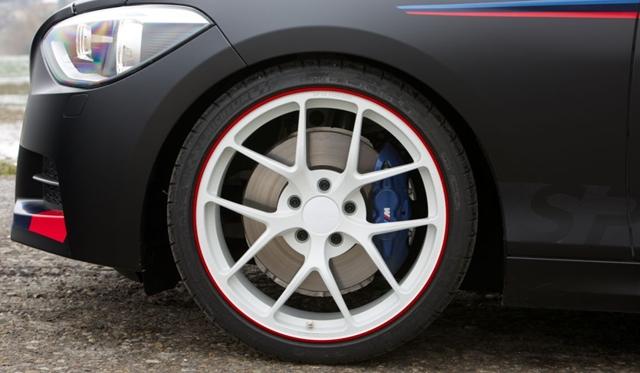 Official: BMW 135iM by Sportec
