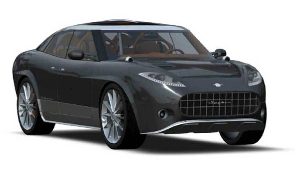 Spyker Crossover to Debut Next Year Followed by Sales in 2016