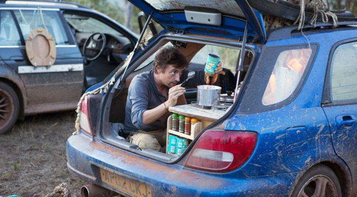 Top Gear Season 19 Episode 6 Subaru