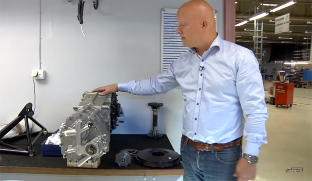 Video: How to put 1140hp to the Ground - Inside Koenigsegg Episode 9