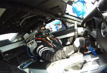 Video: Hennessey Ford GT1000 Setting new Texas Mile Record