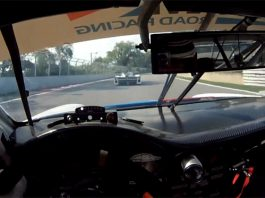 Video: Onboard With Leh Keen in a Porsche 911 GT3 Cup car