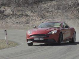 Video: Ferrari F12 vs Lamborghini Aventador vs Aston Martin Vanquish by Evo